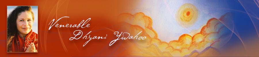 Venerable Dhyani Ywahoo